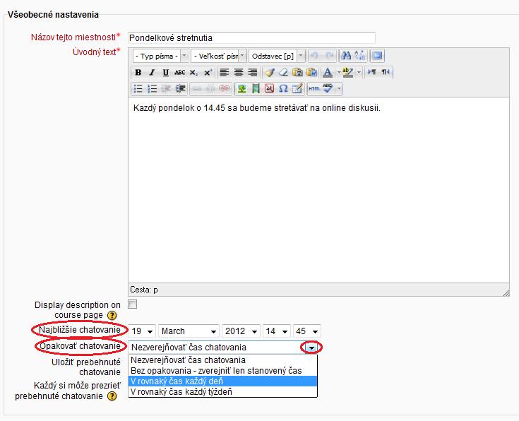 Ako napísať osobný profil na online dátumu stránky