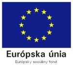Európska únia - ESF